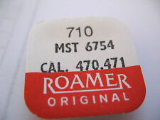 MST,ROAMER,STINGRAY 470,471 PALLET COMPLETE PART 710