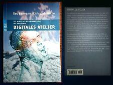 """""""Digitales Atelier""""die Kunst der Bildbearbeitung mit Photoshop v.Doc Baumann & …"""