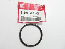 O-Ring Lichtmaschinendeckel Oil Seal Cap left Crankcase Cover Honda CB 1000 SC30