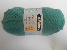 Patons Baby Smiles Fairytale Fab DK Blue/Green 1067
