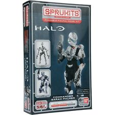 Sprukits Model Kit - Halo Sarah Palmer - Brand New