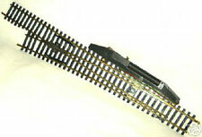 HO SCALE TRAINS BRASS #6 LEFT HAND REMOTE TURNOUT