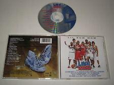 LIKE MIKE/SOUNDTRACK/JERMAINE DUPRI(SO SO DEF/510274 2)CD ALBUM