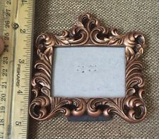 Picture Frame Small Mini Chic SHABBY Cottage New