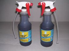 2 QUART TRIGGER SPRAY THREADING OIL for ROTHENBERGER COLLINS PONY PIPE THREADER
