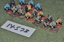 15mm sci-fi figures (as photo) (14573)