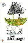 El cuento de la isla desconocida/ The Tale of the Unknown Island Narrativa Pun