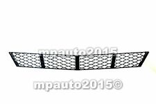 Mercedes E Class W211 2007-2009 Facelift Front Bumper Central Grille Lower Grill