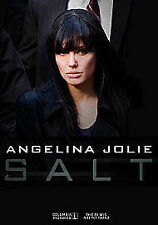 Salt (DVD, 2010)with Angelina Jolie Only 99p