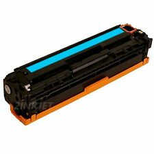 CB541A (125A) Cyan Toner For HP Color LaserJet CM1312 CP1215 CP1515n CP1518ni