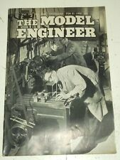 MODEL ENGINEER #2648 VOL 106, FEBRUARY 21ST 1952