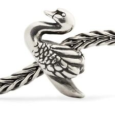 Trollbeads original authentic CIGNO SWAN 11295