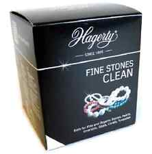 Hagerty Fine Stones Clean Pearls Emeralds Opals Corals cleaner dip  - SH701A