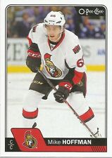 Mike Hoffman #301 - 2016-17 O-Pee-Chee - Base