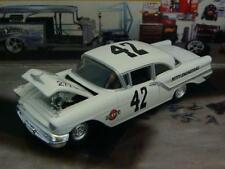NASCAR 1957 57 Olds Rocket Super 88 Lee Petty Racing 1/64 Scale Limited Edit N