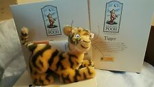 "Steiff Disney ""Tigger"" from Winnie The Pooh - Mint in Box-Limited Edition"