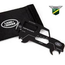 Land Rover New Genuine Defender Handy Wallet Sized Multi Tool 51LDTT619NVA