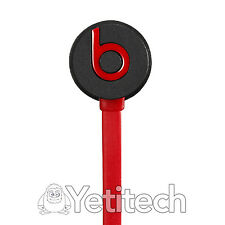 Beats by Dr. Dre Urbeats RED-schwarz In-Ear Wired Headphones - Earphones Headset