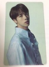 BTS JIN Fanclub ARMY 3rd Transparent Photo Card by Wings Concert Limited