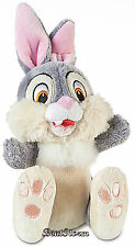 "NEW Disney Store 8"" Thumper Bunny Rabbit  Animal Bambi  Mini Bean Bag plush toy"