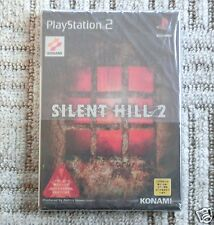 Used PS2 Silent Hill 2 Japan Import