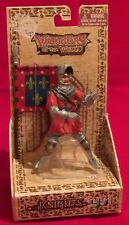 BBI Blue Box Toys Warriors of The World Series 1:18 scale French Knight Figure