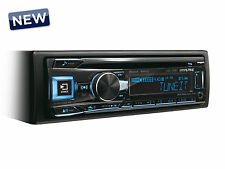 NUOVO AUTORADIO ALPINE CDE-193BT BLUETOOTH MULTICOLORE BLUETOOTH