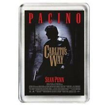 Carlito's Way. The Movie. Fridge Magnet.