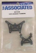 Associated RC18T2 Shock Towers ASC21339