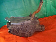 2006 06 HONDA TRX 500 AIRBOX WITH CARBURETOR BOOTS TRX500 FA RUBICON