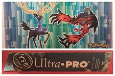 Ultra Pro PLAYMAT Pokemon NEU OVP RAR