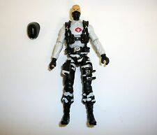 GI JOE COBRA HISS DRIVER 25th Anniversary Action Figure COMPLETE C9+ v1 2008