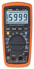 Tenma - 72-7780 - Digital Multimeter, Handheld, 3 3/4digit
