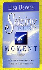 Lisa Bevere - Seizing Your Moment ~ VHS Movie Video ~ Faith Motivational Speaker