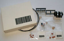 Commodore 64 Parts Kit for the SID2SID Second SID 6581 & 8580