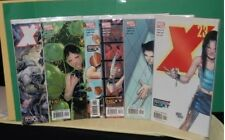 X-23 #1,2,3,4,5,6 (Marvel NEXT)