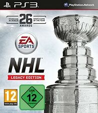 PS3 Spiel NHL Legacy Edition 16 2016 Neu&OVP Playstation 3 Paketversand