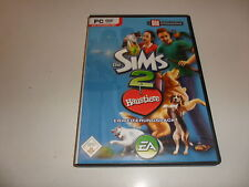 PC   Die Sims 2: Haustiere