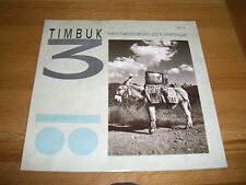 Timbuk 3-future's so bright i gotta wear shades.12""