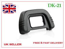 Eyepiece EyeCup DK-21 DK21 for Nikon D80 D90 D200 D7000 D750 D600 D610 UK STOCK