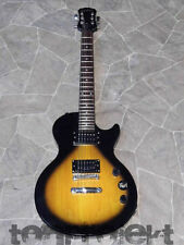 Casi Epiphone Special Model II les paul e-guitarra duncan Bridge pu