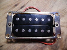 Ibanez EX Series Humbucker Neck Pickup w/  brass mount  * Worldwide Shipping *
