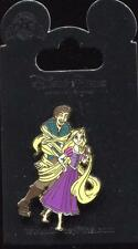 Flynn Rider Tangled In Rapunzel's Hair Rapunzel Disney Pin 102079