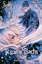 Tegami Bachi, Vol. 5