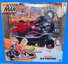 Hasbro Action Man Kart Extreme Con Figura Rara Coleccionable Nueva