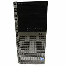 Dell OptiPlex 980 Tower Desktop i7 2.80GHz 16GB 1TB HD DVD-RW WiFi BT Win 7 Pro