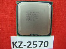 Intel Xeon 5120 SLAGD 1.86GHz/4MB/1066MHz FSB Sockel/Socket 771 CPU #KZ-2570