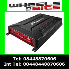 Pioneer GM-A5602 900 Watt 2 Canali amplificatore per Speaker or Sub Subwooefer