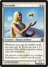 2x Plasmamyr - Myrsmith MTG MAGIC SoM Scars of Mirrodin English