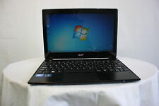 "Powerfull CHEAP Laptop Acer Travelmate B113 11.6"" 2GB 320GB Windows 7 Webcam"